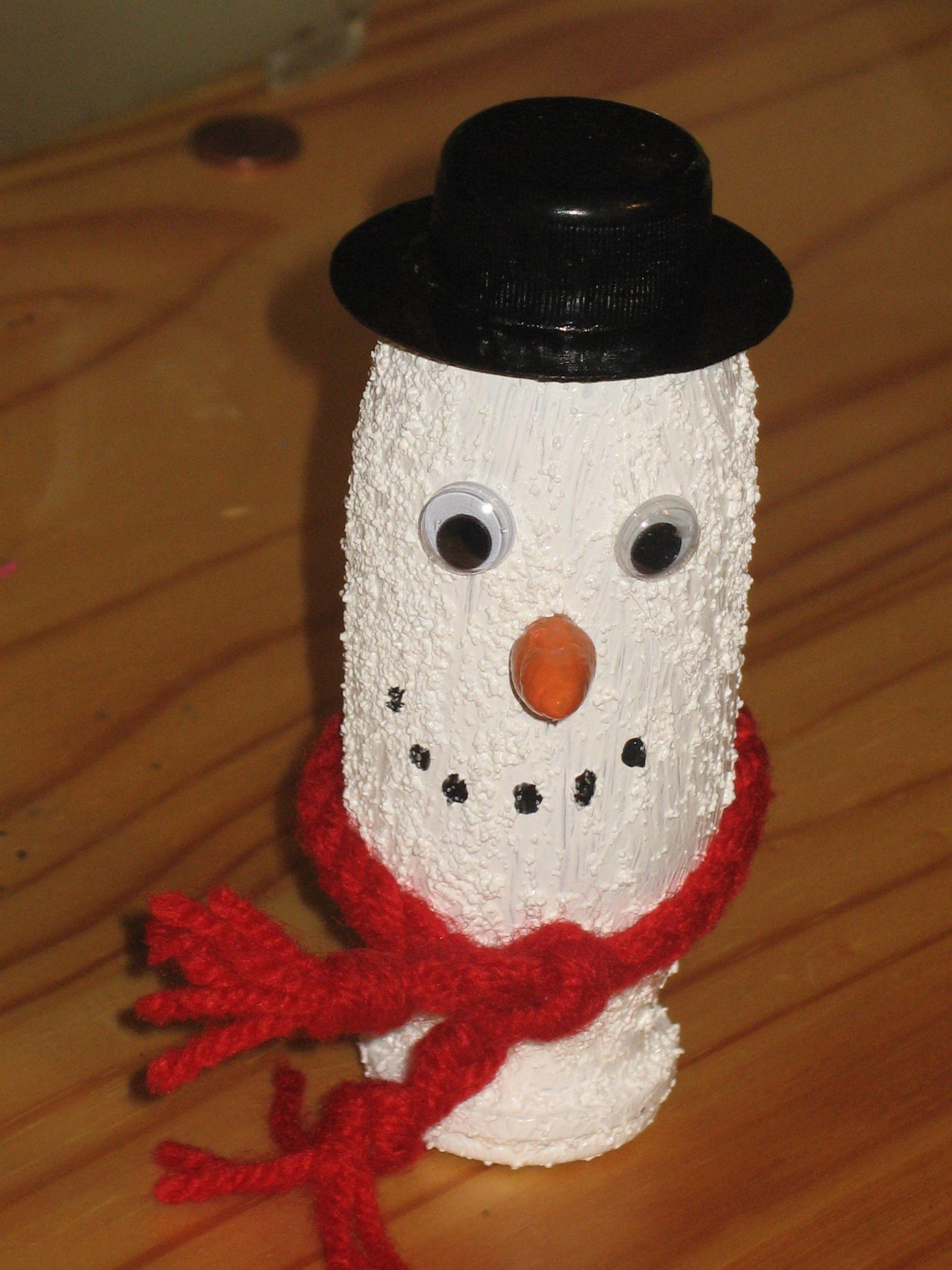 #AB2C20 Farandole De Loisirs Page 2 6333 décoration noel a fabriquer bonhomme de neige 1935x2580 px @ aertt.com
